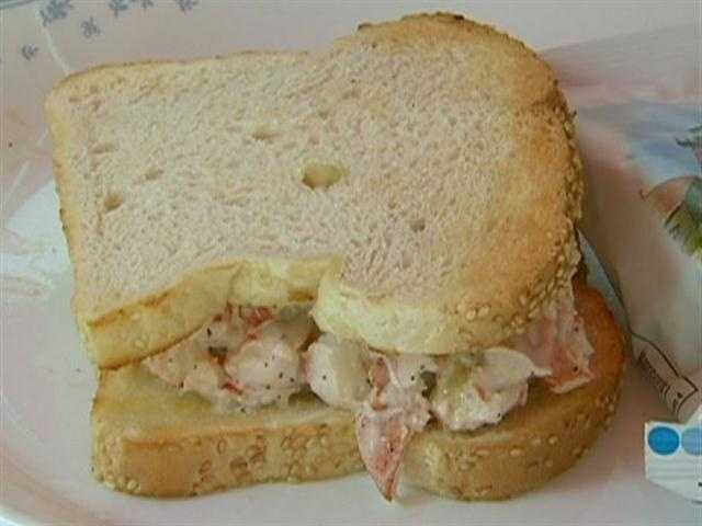 When customers requested lobster rolls, Louis perfected the lobster sandwich.