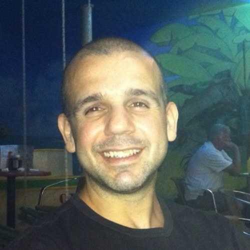 Alexander Motsenigos, 41, was killed