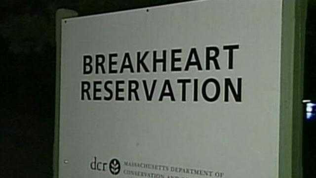 Massachusetts State Police are investigating a drowning Sunday at Pearce Lake at the Breakheart Reservation in Saugus.