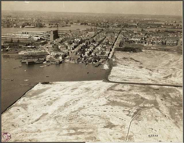"""According to Massport,Boston Airport's first general manager, U.S. Army Air Service officer First Lt. Donald Duke of the Army Air Corps and is credited with coining the term """"airport."""""""