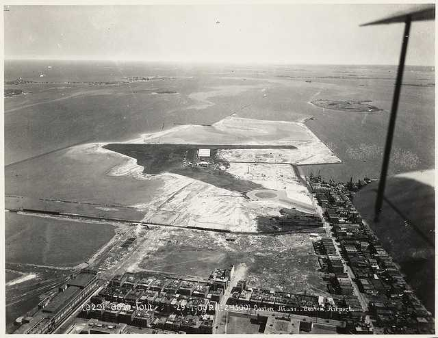 It's hard to imagine Logan was once a mere 189 acres.