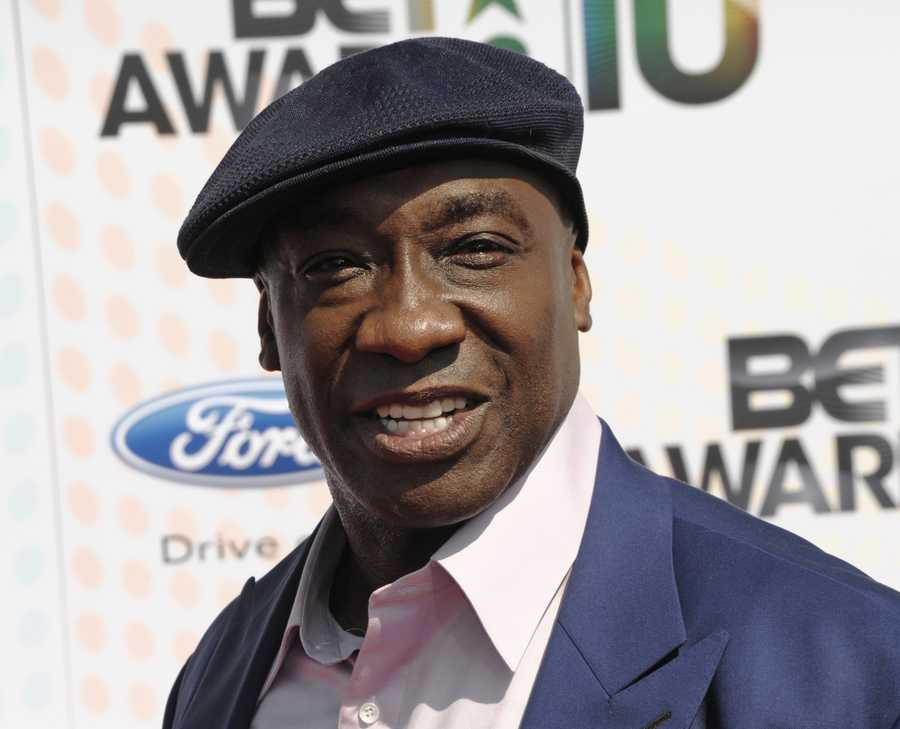 "Michael Clarke Duncan was the hulking, prolific character actor whose dozens of films included an Oscar-nominated performance as a death row inmate in ""The Green Mile"" and such other box office hits as ""Armageddon,"" ''Planet of the Apes"" and ""Kung Fu Panda."" (December 10, 1957 – September 3, 2012)"