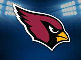 #23 - Arizona Cardinals - Average ticket price of $68.00 is 0.3% higher than last year.Parking: $10.00Hot Dog: $3.50Soft Drink: $3.50