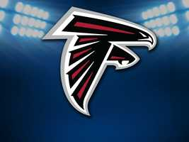 #14 - Atlanta Falcons - Average ticket price of $76.78 is 6.1% higher than last year. Parking: $20.00Hot Dog: $5.50Soft Drink: $6.50