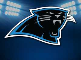 #28 - Carolina Panthers - Average ticket price of $63.32 is the same as last yearParking: $20.00Hot Dog: $3.50Soft Drink: $3.00