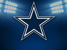 #5 - Dallas Cowboys - Average ticket price $110.20 is the same as last year. Parking: $75.00Hot Dog: $5.50Soft Drink: $5.00