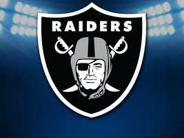 #29 - Oakland Raiders - Average ticket price of $62.23 is the same as last yearParking: $33.00Hot Dog: $5.00Soft Drink: $4.50
