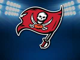 #19 - Tampa Bay Buccaneers - Average ticket price of $69.72 is 2.4% Lower than last seasonParking: $25.00Hot Dog: $4.75Soft Drink: $4.25