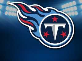 #27 - Tennessee Titans - Average ticket price of $64.61 is 1.7% more than last yearParking: $30.00Hot Dog: $4.00Soft Drink: $4.00