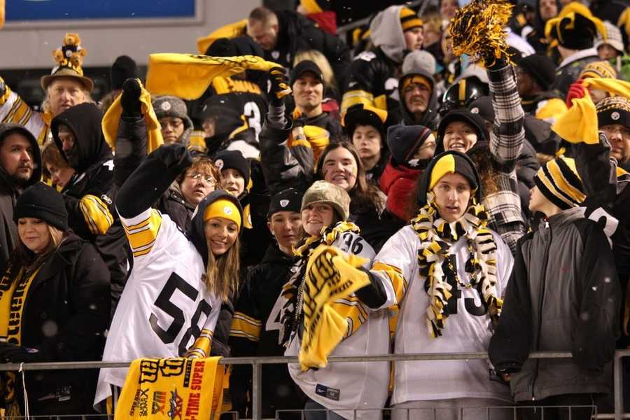 NFL fans across the country are geared up for the start of the 2012 season. Many will be attending kickoff weekend, spending hundreds of dollars to support their favorite team.