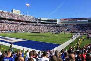 Click through for a breakdown of what stadiums it costs the most to watch an NFL game at. (Rankings are based on a weighted average of season ticket prices for general seating categories)