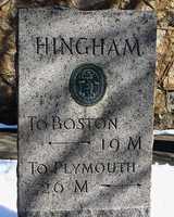 #38 Hingham