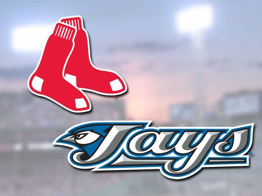 The Red Sox will also play three games in Toronto before coming home for one of the longest homestands of the season.