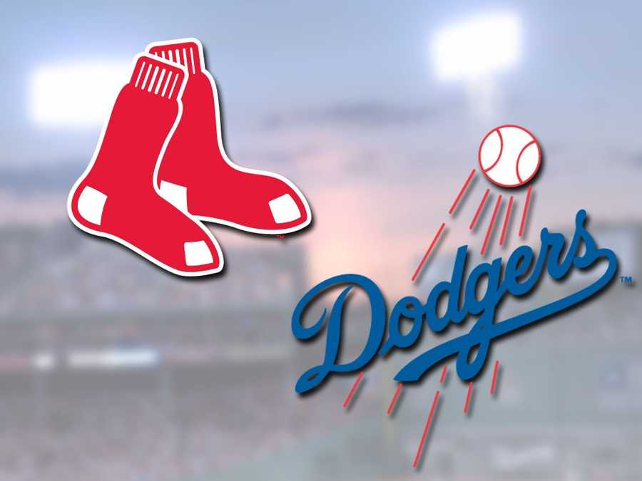 Following an off-day, the Red Sox will travel south to Los Angeles for a weekend series at Dodger Stadium on August 23-25.