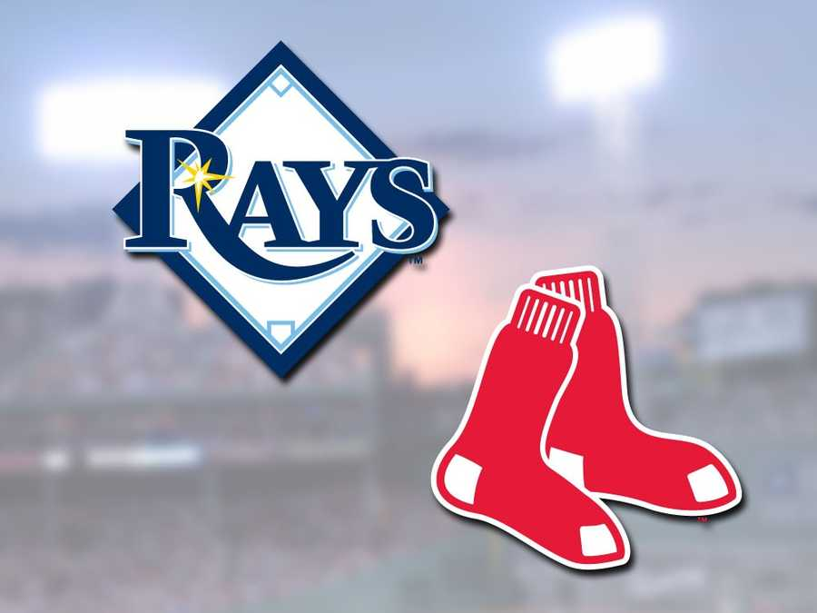 The first homestand will also include a four-game set against the Tampa Bay Rays that will wrap up on Patriots' Day, which is also Marathon Monday.