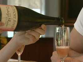 They have received praise from all the leading wine magazines, and are now making a splash on the international stage.
