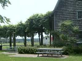 Westport Rivers is the largest winery in New England...