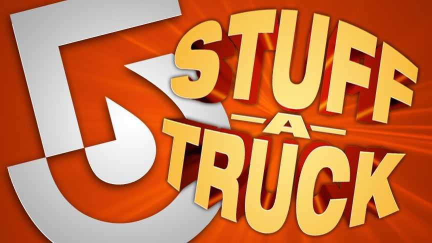 stuff a truck logo
