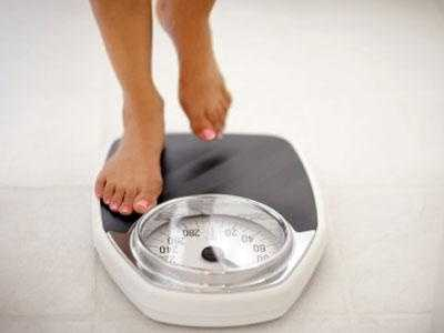 In a recent survey, 44 percent of workers said they gained more than 10 pounds at their current job.