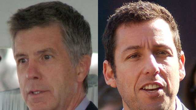 What do Tom Bergeron and Adam Sandler have in common? They're two of many Hollywood personalities with ties to New Hampshire. Click through to see who else made our list.