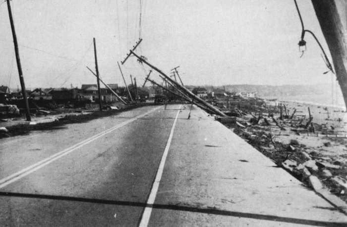 More damage in Island Park, R.I.