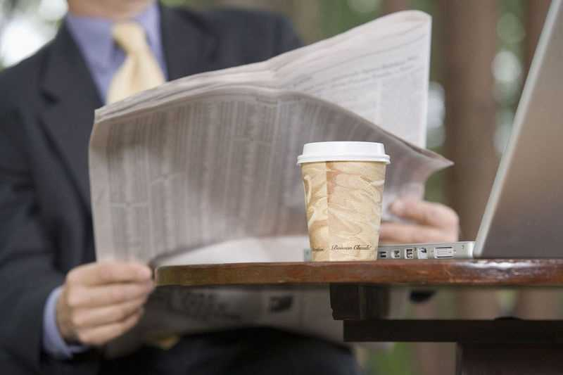 McDonalds is offering free coffee for National Coffee Day. CLICK HERE to learn more.