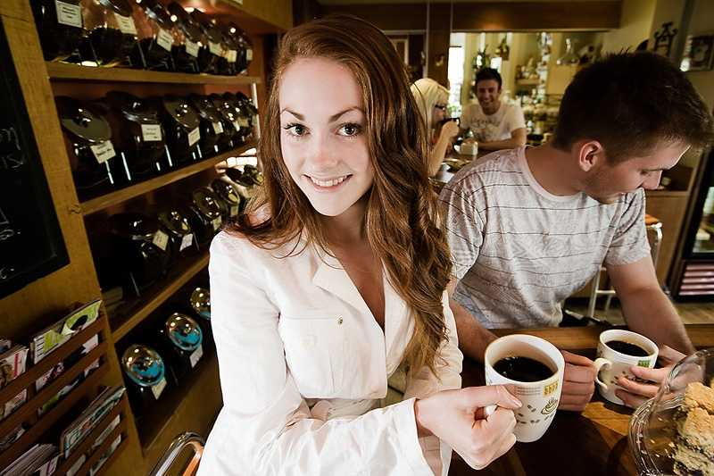 The majority of younger workers need coffee for energy and motivation. 62 percent of workers aged 18 to 24 say they are less productive without coffee, with 58 percent of workers aged 25 to 34 making the same claim.