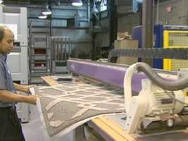Merida has brought textile manufacturing back to the Bay State.