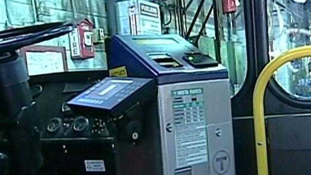The MBTA's 7-year-old automated fare collection system overstated fare box cash receipts by more than $101 million during a recent five-year period.