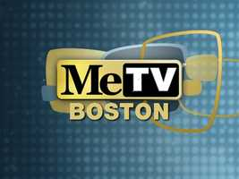 Here's a look at some of the classic programming on MeTV Boston (WCVB 5.2). Not sure where to find it on your cable system? CLICK HERE