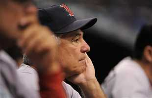 September 5: Red Sox finished a West Coast road trip with 1-8 record. The trip included one game in which the Red Sox lost to the Oakland A's 20-2. Owner John Henry and GM Ben Cherington joined the Red Sox on the final leg of the trip in Seattle, leading to speculation that Valentine may be fired.