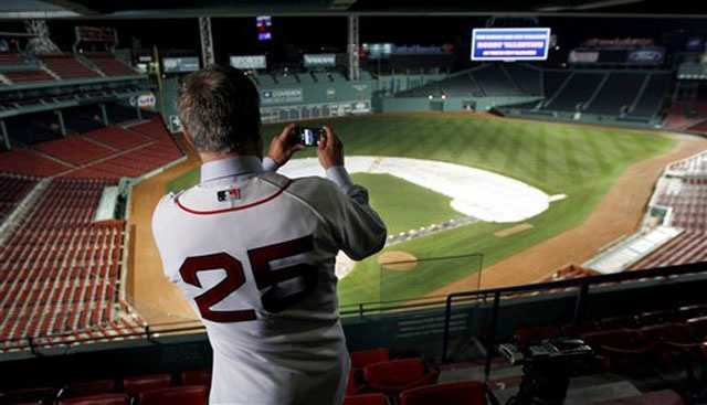 Fenway's 100th season was one fans will try their hardest to forget. Looking back now, it's probably easy to forecast the type of season the Red Sox had after looking at the dark clouds that were over the team even during spring training.