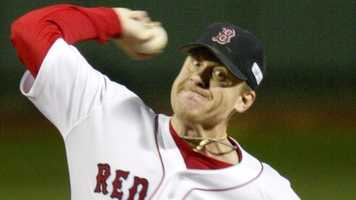 """Former Red Sox pitcher Curt Schiling with a critical critique of Bobby Valentine before the season even begins: """"I don't think this is going well. And I think it's going bad quicker than I expected it to."""" Valentine dismissed Schilling's remarks. """"I just consider the source when I hear stuff like that,'' he said."""