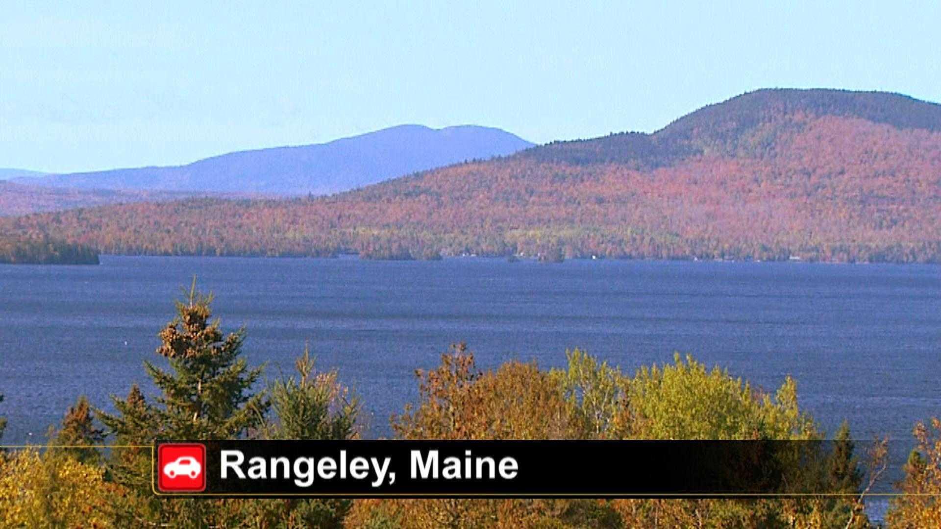 Image: Main Streets Rangeley Lakes
