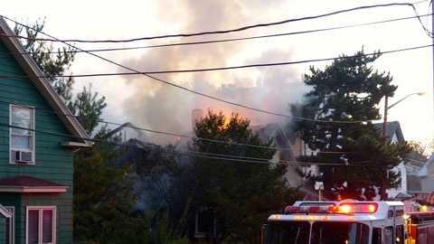 Lynn fatal fire