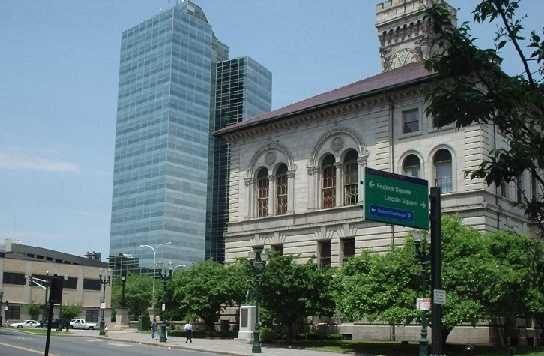 3) Worcester- $2,198,361