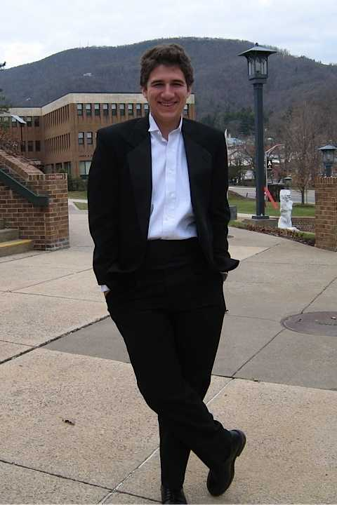 Dailey had undergraduate architecture degrees from Appalachian State University.