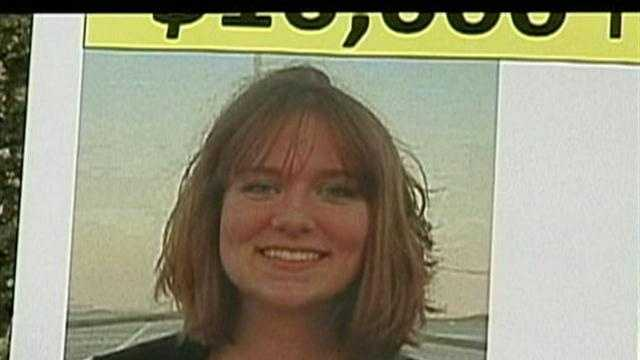 Reward offered in case of missing student