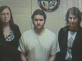 Mezzaglia was ordered held without bail.