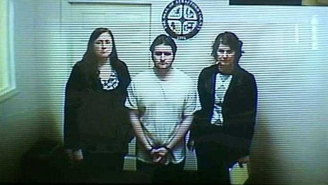 Mazzaglia was arraigned on second-degree murder charges on Monday, Oct. 15. He was ordered held without bail.