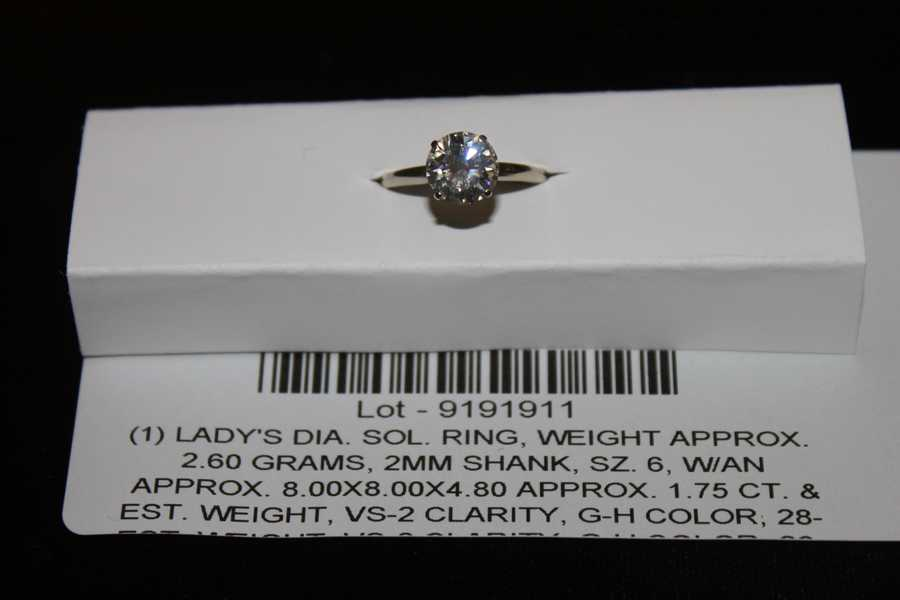 Another 2-plus carat diamond.