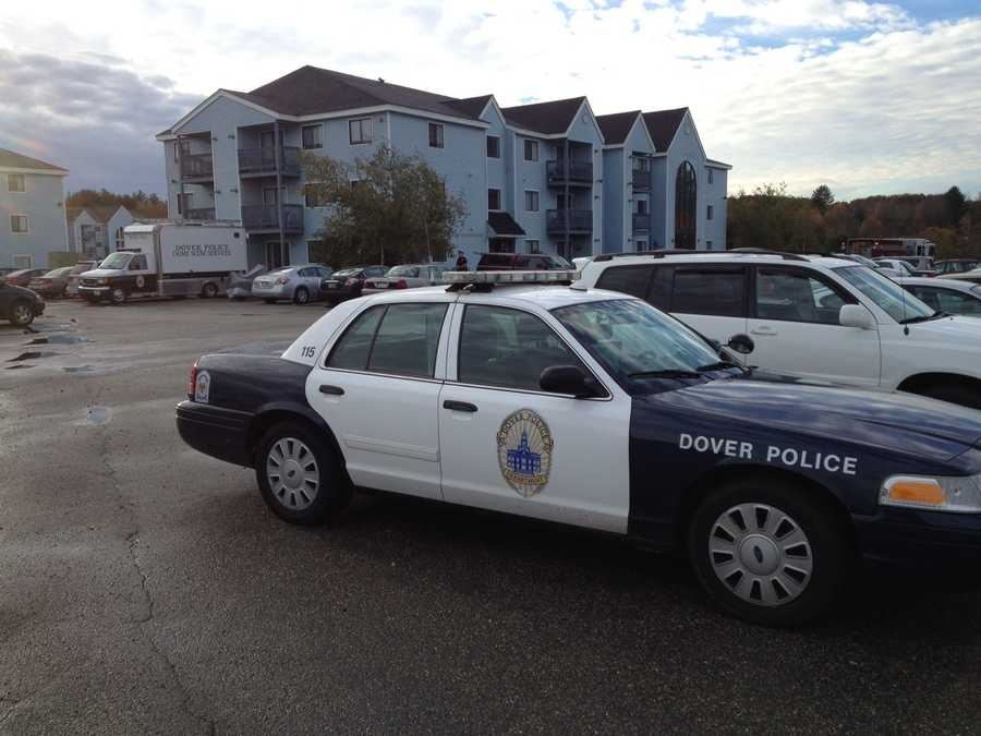 Assistant Attorney General Jane Young asked that anyone with information please call Dover police.