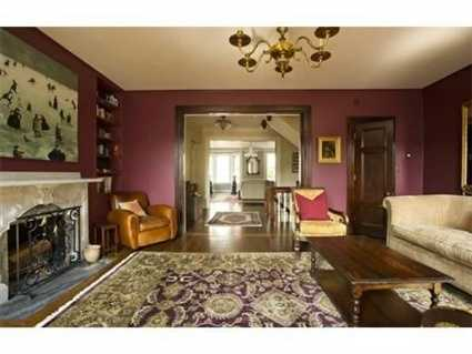 4-4a Chestnut St. is on the market in Boston.