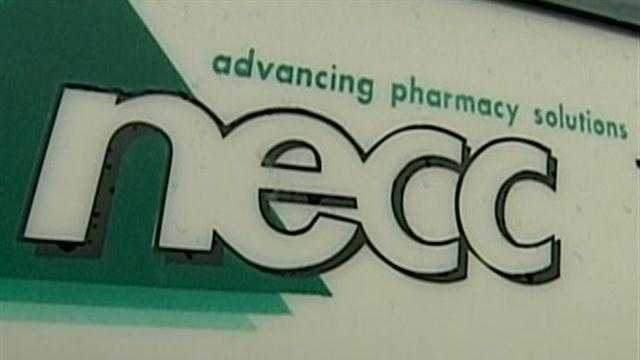 Local hospitals warn of meningitis pharmacy's heart drug