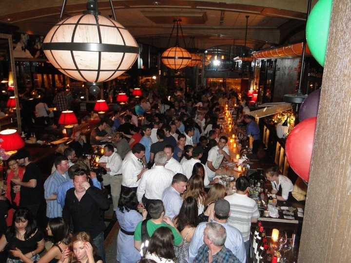 More specifically, Boston singles love taking their dates to hot spots like Eastern Standard (47.5%) and Toro (32.4%).