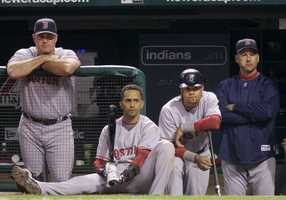 Before coming to the Red Sox in 2007, Farrell served as the Director of Player Development for the Cleveland Indians.Farrell and former Red Sox Manager Terry Francona had been teammates together on the Indians.