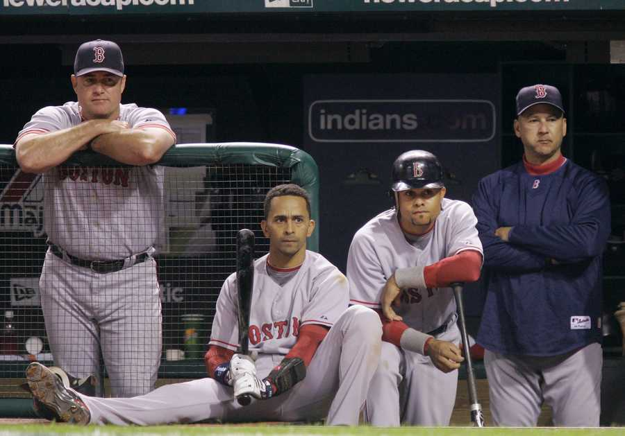 Before coming to the Red Sox in 2007, Farrell served as the Director of Player Development for the Cleveland Indians. Farrell and former Red Sox Manager Terry Francona had been teammates together on the Indians.