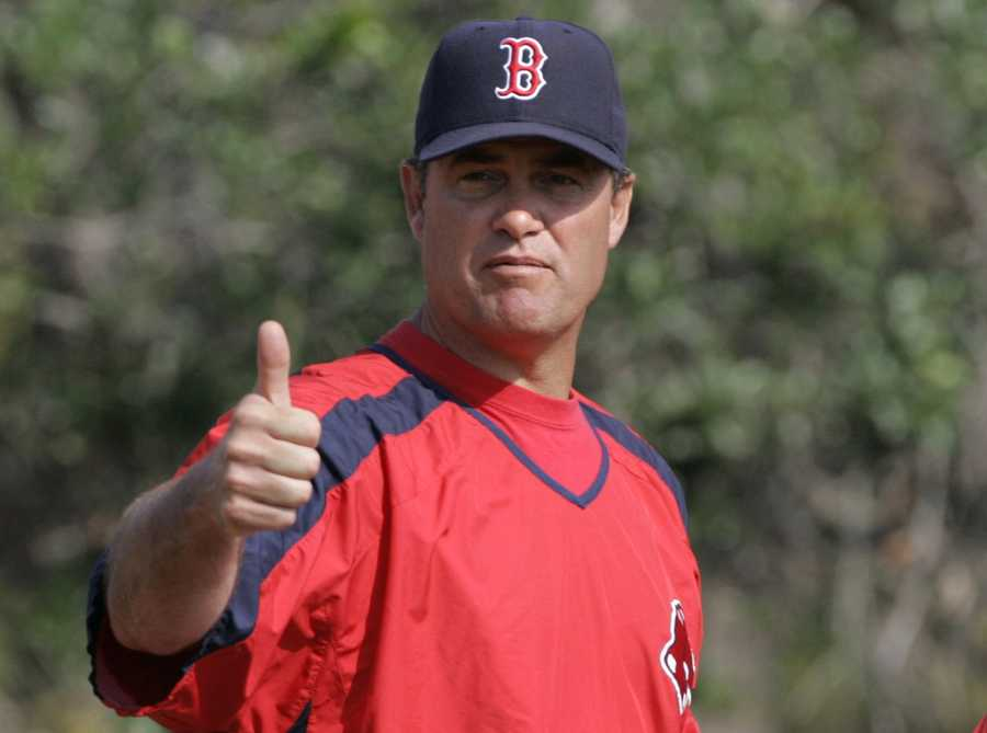 50-year-old John Farrell will be in the Red Sox dugout next year as manager of the team, succeeding Bobby Valentine.  The Red Sox came to a multiyear agreement with Farrell, who is no stranger to the organization.