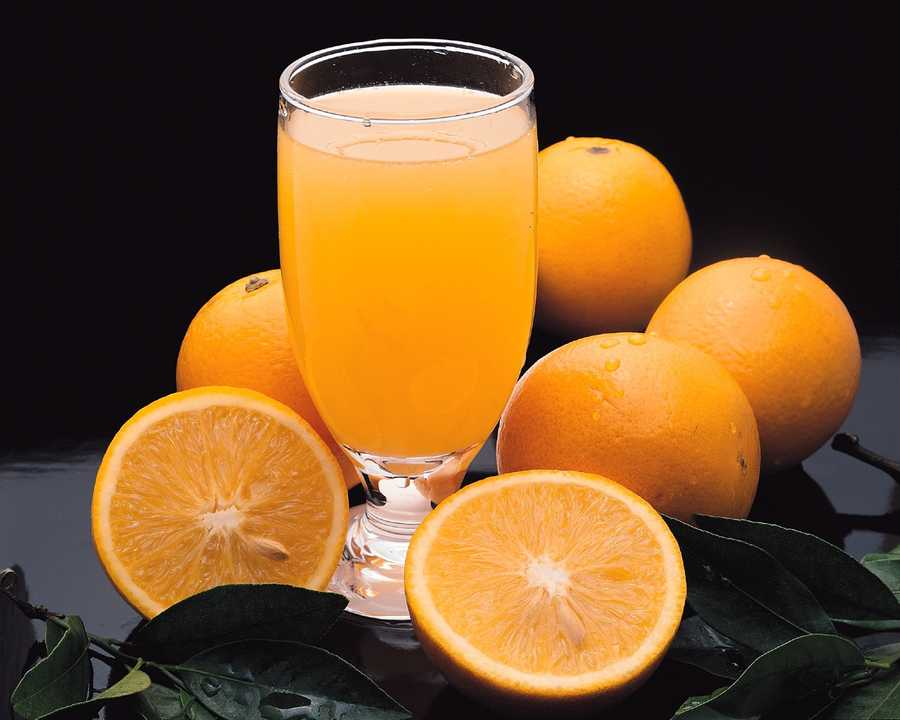 """A fresh burst of citrus leaves me feeling energized,"""