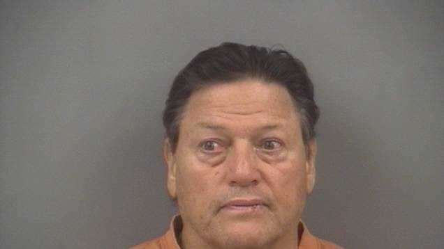 Carlton Fisk was arrested by police in New Lenox, Illinois on October 24, 21012 and charged with drunken driving.